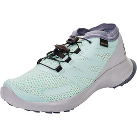 Salomon Sense Flow GTX Shoes Women icy morn/pearl blue/flint stone